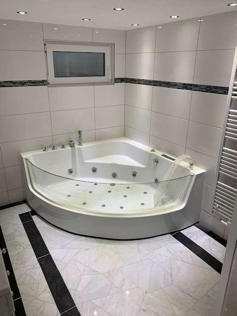 3-Zimmer-Luxus, möbliert, Innenstadt in Augsburg-Innenstadt