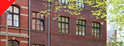 Moderne Altbauwohnung in Bestlage von Minden!