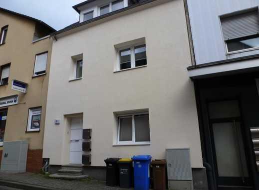 Mehrfamilienhaus in Betzdorfs Innenstadt