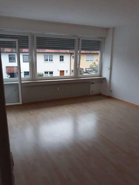 Großzügige 3-Zimmer-Wohnung mit Balkon in Freising