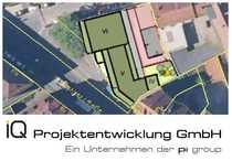 Kaufpreisreduzierung Entwicklungsfähiges Bauträgereckgrundstück in Gleißhammer