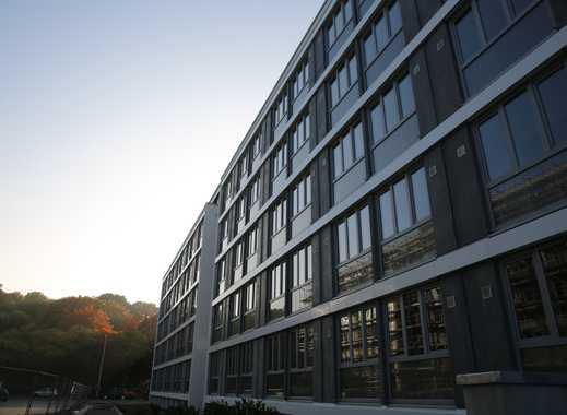 Modernes Apartment auf 24,5 qm mit Balkon - Leben im CAMPO NOVO Mainz