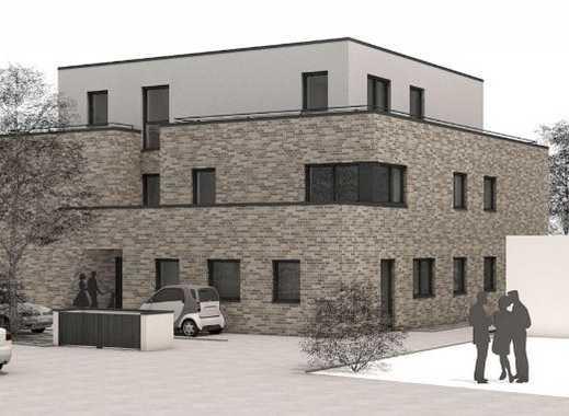 Neubau Erstbezug: Luxus 3-Zimmerwohnung mit Garten oder als Penthauswohnung! Sie haben die Wahl!!!