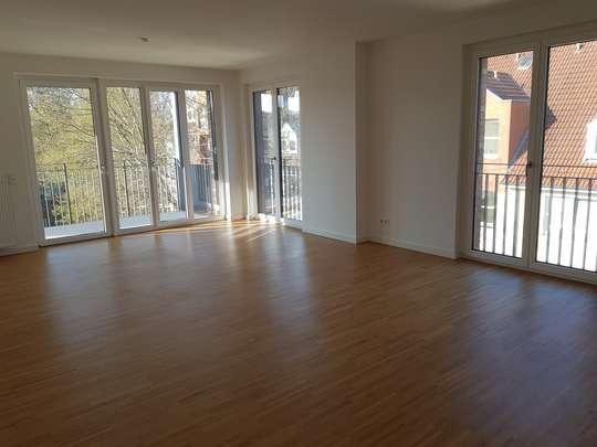 Zooviertel: Moderne 4-Zimmer Wohnung mit großem Balkon, Leisewitzstraße 35