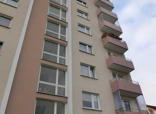 Möblierte Wohnung in Ummeln *2 ZKB* mit 2 Balkonen