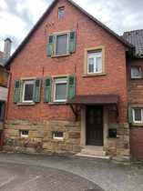 Schönes Altbau-Haus in Bretten Kernstadt