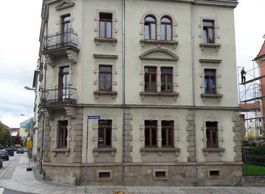 Altersgerechte 2-Raumwohnung zentrumsnah in Pirna!
