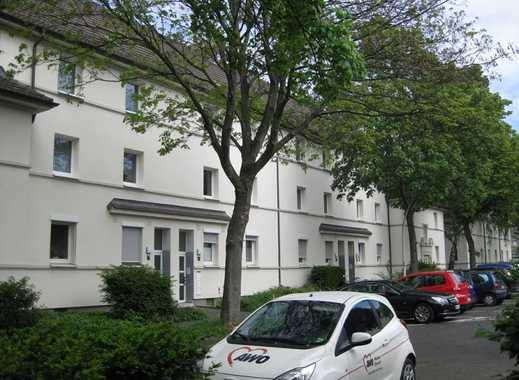 Zentrumsnahe 2-Zimmer-Balkon-Wohnung am Rande der Bonner Altstadt