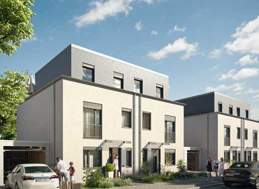 Ein Wohntraum für die ganze Familie – Doppelhaushälfte in Gelsenkirchen