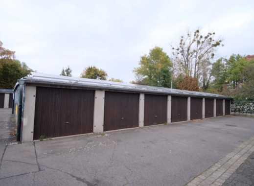 Geräumige Garage in Salzgitter Lebenstedt zu vermieten!