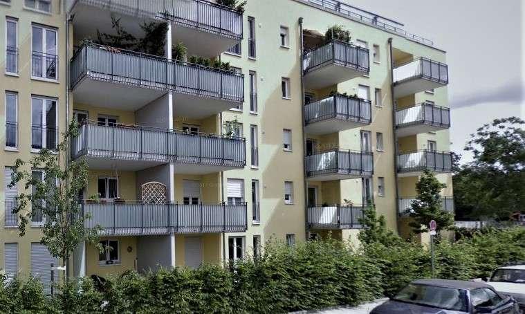 LEBEN AM SHWABINGER TOR | STILVOLLE, HELLE 2-ZIMMER WHG. | TEILMÖBELIERT in Schwabing (München)