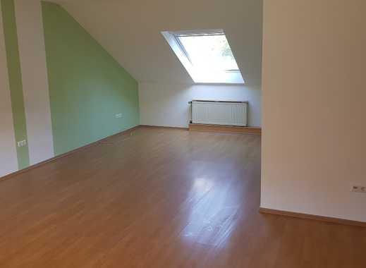 Komplett renovierte 2,5-Zimmer-Wohnung