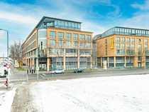 Großzügige Büroflächen 10 000 m²