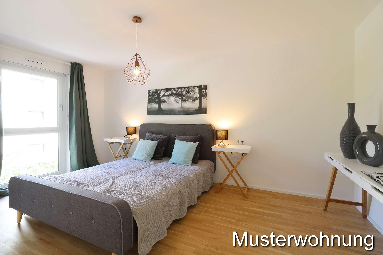 Perfekt aufgeteilte 3-Zimmer in bester Lage zum Erstbezug! in Perlach (München)