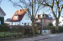 Zentraler Baugrund für Mehrfamilienhaus