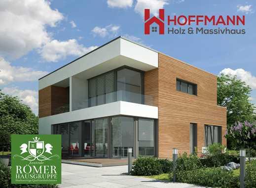 """nach Abbruch: top """"Römer""""-2-Fam.-Haus, 210m2, schlüsself. incl. top Grundstück - Einzug in 10 Monate"""