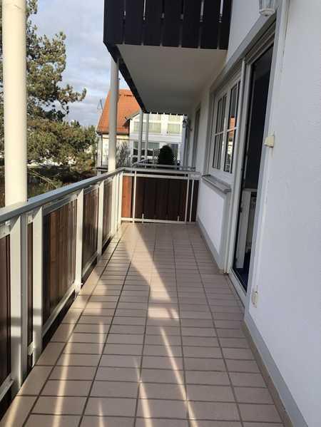 Moderne 3-Zimmer-Wohnung im herrlichen Kurort Bad Wörishofen in Bad Wörishofen