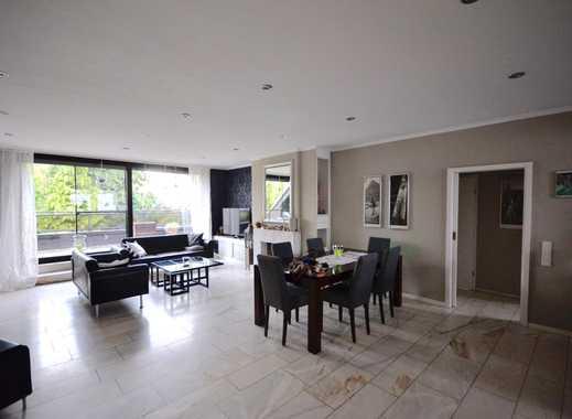 Wunderschöne, offen konzipierte Maisonette-Wohnung mit Süd/West Balkon in Essen-Bredeney