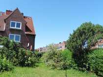Mietwohnung mit Terrasse in Kiel