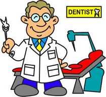 Zahnarzt- Praxis im Herzen von