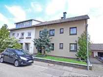 Interessante Doppelhaushälfte mit 2 Wohnungen