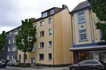 Herten - Westerholt, renovierte Etagenwohnung