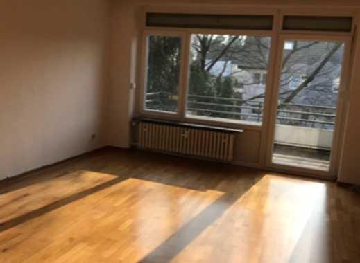 Ruhig gelegene 3-Zimmer Wohnung in Senne