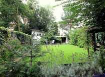 Luxuriöses Garten- und stylisches City-Wohnen