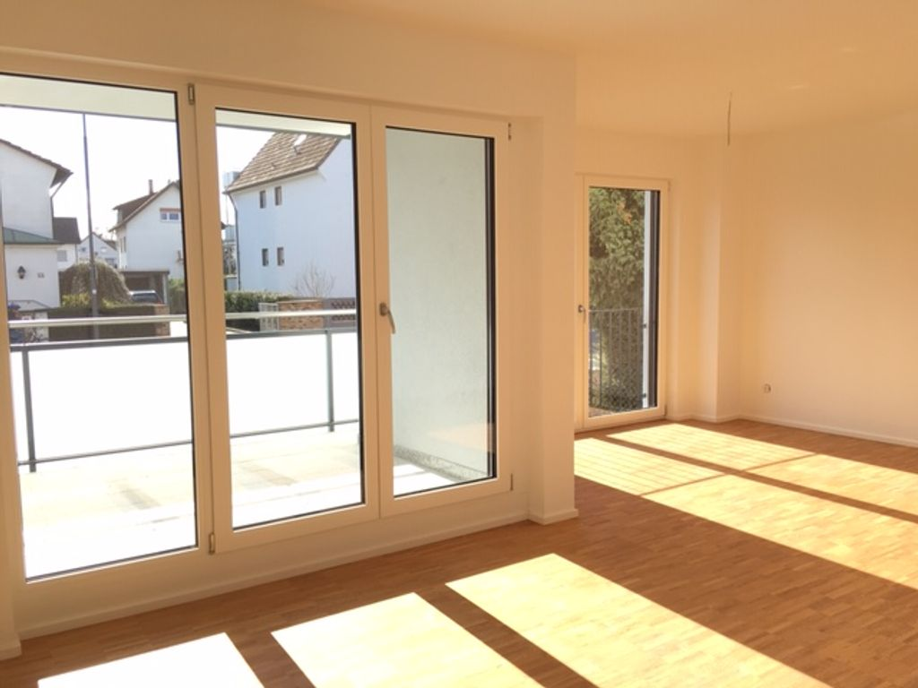 Wohnbereich (offene Küche)