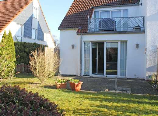 1 Grund mehr. - Interessantes Anlageobjekt: Maisonettewohnung mit charmantem Garten in ruhiger Lage