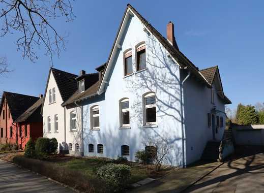 Ideale Doppelhaushälfte mit viel Platz für die Familie in Altenessen-Süd