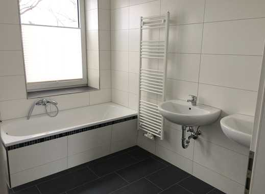 Neuwertige 4-Zimmer-Wohnung mit Einbauküche in Magdeburg