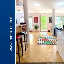Schicke 3 5 Zimmer Terrassenwohnung