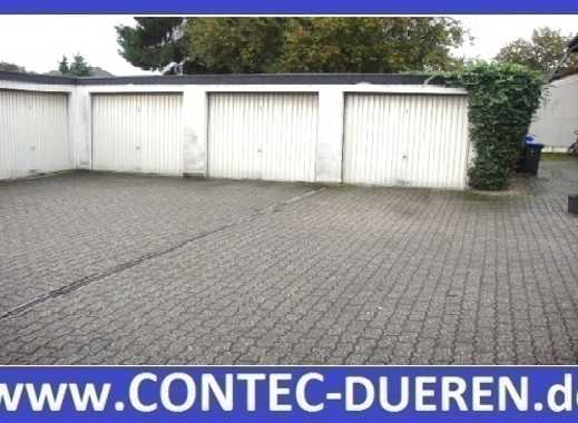 *** !!! NUR NOCH 1 freie GARAGE im Garagenhof Hauptstraße 49-51 in D-52247 Alsdorf !!! ***
