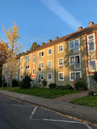 hwg - Gemütliche 3-Zimmer Wohnung zu vermieten!