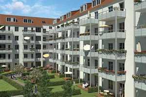 4.5 Zimmer Wohnung in Dresden