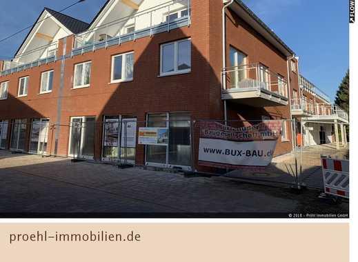 Im Herzen von Horneburg - Ladenfläche in begehrter Lage!