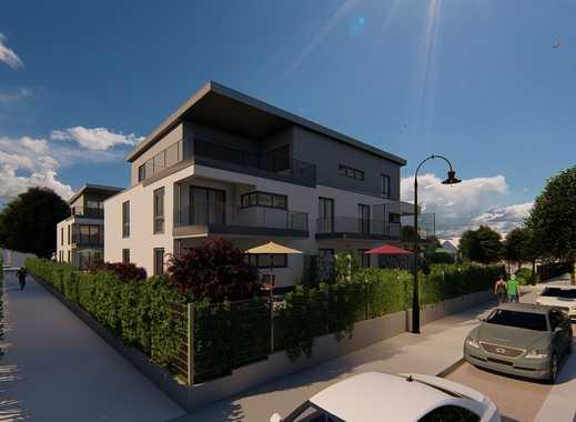 ***Neubau! Moderne Eigentumswohnung mit Balkon in Kaarst!***