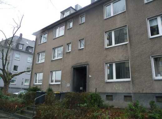 1-Zimmer-OG-Whg. in Essen-Holsterhausen zu vermieten