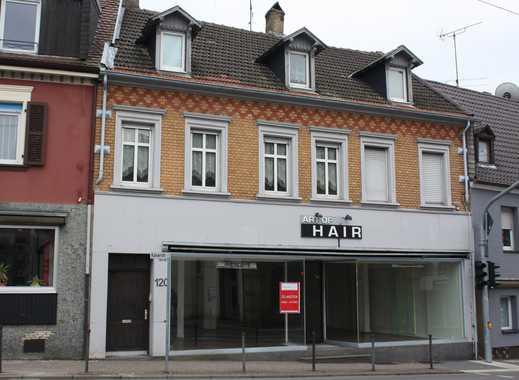 Wohn- u. Geschäftshaus in St. Ingbert