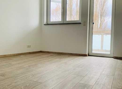 Erstbezug: exklusive 2-Zimmer-Wohnung mit Balkon in Hattersheim am Main