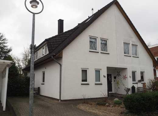 Schöne Doppelhaushälfte, Vegesack/Schönebeck