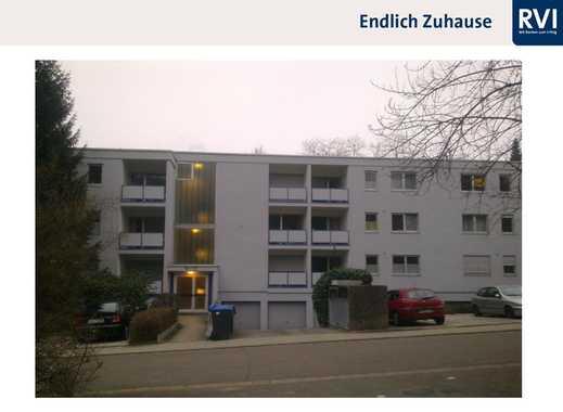Attraktive 2-Zimmer-Whg mit Einbauküche in ruhiger Seitenstraße *Direkt vom Vermieter*