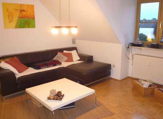 Ch. Schülke Immob. - Schöne 3-Zimmer-DG-Whg. mit EBK und Balkon