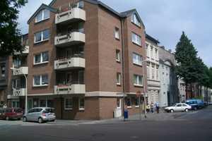 2.5 Zimmer Wohnung in Duisburg