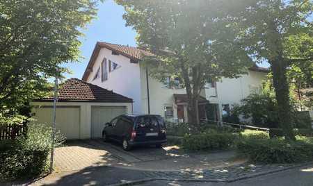 Attraktive 3-Zimmer DG-Maisonette-Wohnung am Fasaneriesee in Feldmoching (München)