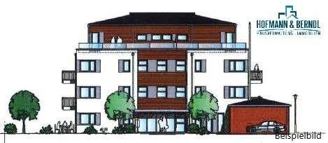 Penthouse Neubauwohnung Erstbezug direkt im Zentrum