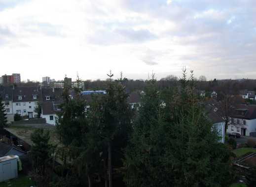 Renovierte 3,5-Raum-Wohnung in Essen-Steele mit Fernblick