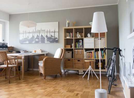 Ruhige, gut geschnitte Wohnung mit sonnigem Balkon in München Untermenzing
