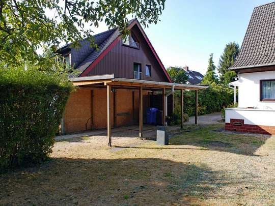 Großzügiges Einfamilienhaus mit angenehmen Extras - Bild 4